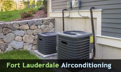 Instant Solution is provided by AC Repair Fort Lauderdale