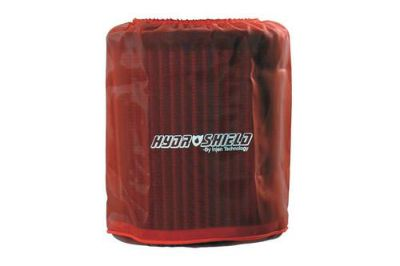 "Sell Injen X-1038RED - Universal Ford F-550 Red Pre-filter 6.5"" B x 8"" H x 5.5"" T motorcycle in Pomona, California, US, for US $19.95"