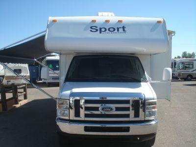 2009 Coachmen Sport LTD 1315