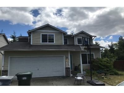 4 Bed 2.5 Bath Preforeclosure Property in Puyallup, WA 98375 - 152nd Street Ct E
