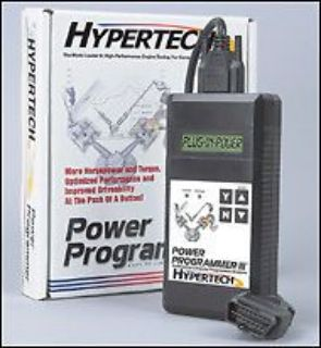 Sell HYPERTECH POWER PROGRAMMER FORD MUSTANG GT 02-04 COBRA 4.6L 02-04 # 41027 motorcycle in Schererville, Indiana, United States, for US $299.99