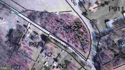 25500 Long Corner Rd Gaithersburg, Build your dream home on