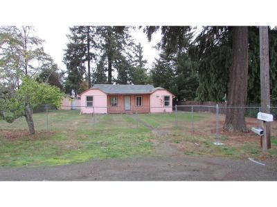 3 Bed 1.5 Bath Foreclosure Property in Tacoma, WA 98444 - 114th St S