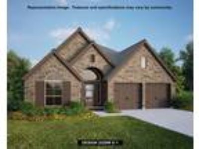 The 2529W by Perry Homes: Plan to be Built