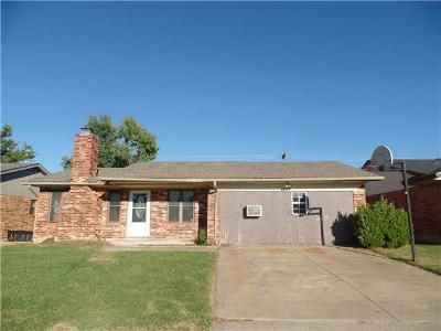 3 Bed 2 Bath Foreclosure Property in Mustang, OK 73064 - S Highland Dr