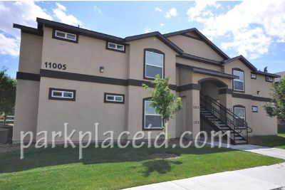 Great 2 Bed/ 2 Bath Apartment with full size Washer/Dryer, Pool, Gym & Clubhouse!