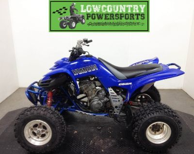 Raptor 660 - Vehicles For Sale Classified Ads - Claz org