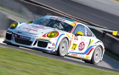 2015 Championship Winning Porsche GT3 Cup Car For Sale!