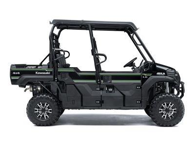 2018 Kawasaki Mule PRO-FXT EPS LE Side x Side Utility Vehicles Pahrump, NV