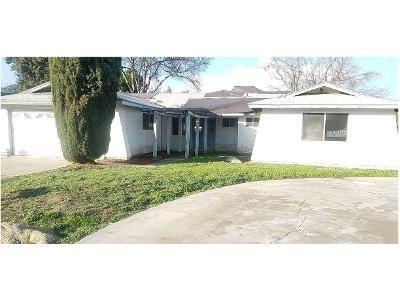 4 Bed 2 Bath Foreclosure Property in Visalia, CA 93277 - W College Ave