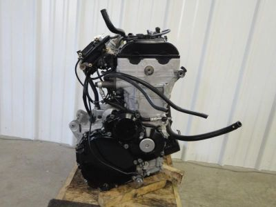 Sell 2001 Suzuki GSX-R600 Engine, Transmission, & Throttle Body, 13,063 Miles! 3162 motorcycle in Kittanning, Pennsylvania, US, for US $399.99