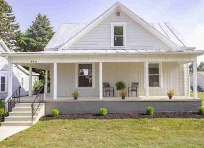 229 W South Street Winchester, Remodeled Four BR