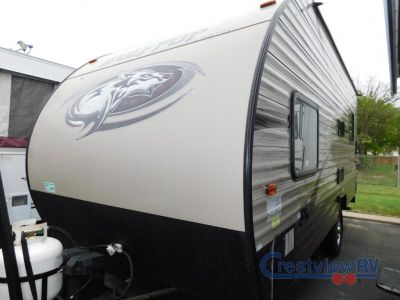 2016 Forest River Rv Cherokee Wolf Pup 17RP
