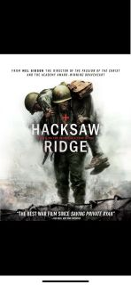 Hacksaw Ridge Digital Download Code