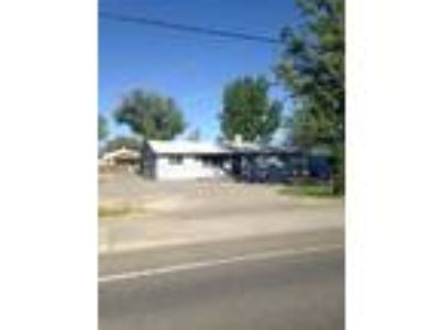 Grand Junction Real Estate Home for Sale. $210,000 4bd/Two BA.