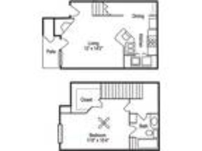 Peppertree - The Pecan (Townhome)