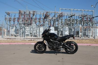 2016 Yamaha FZ09 Sport Motorcycles Allen, TX