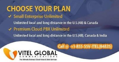 Cloud PBX Solutions in New Jersey, US
