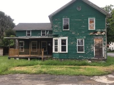 4 Bed 1 Bath Foreclosure Property in Cairo, NY 12413 - Railroad Ave