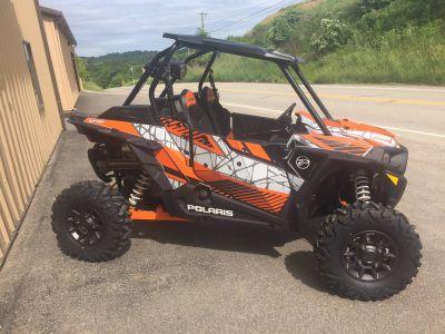 2018 Polaris RZR XP Turbo EPS Sport-Utility Utility Vehicles Claysville, PA