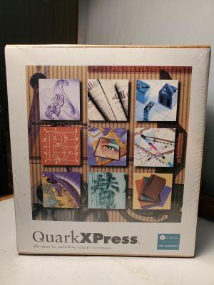 QuarkXPress 4.0 for Windows **MAKE AN OFFER**