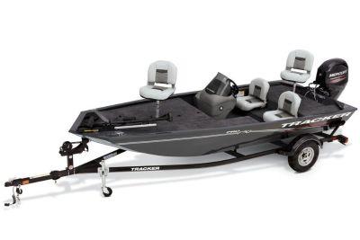 2018 Tracker Pro 170 Bass Boats Gaylord, MI