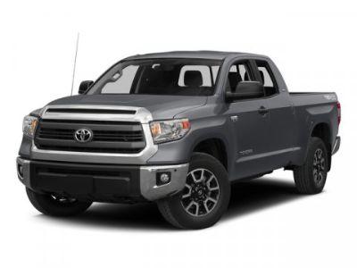 2015 Toyota Tundra Grade (Silver Sky Metallic)