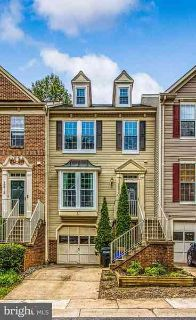 2820 Thickett Way OLNEY Two BR, Spacious Modern 4 level town