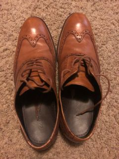 Men s Size 10 Dress Shoes