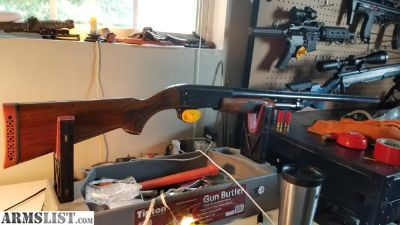 For Sale/Trade: Ithaca 37s made in 38