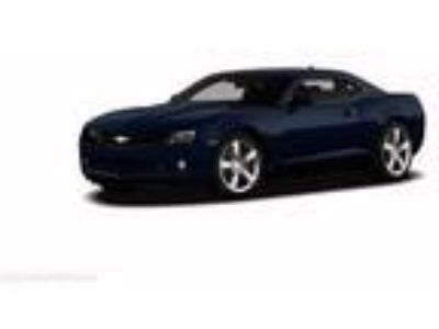 2010 Chevrolet Camaro SS SS 2dr Coupe w/1SS
