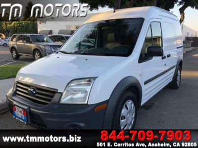 2011 Ford Transit Connect Cargo XL