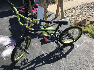 Buys Bike Excellent Condition
