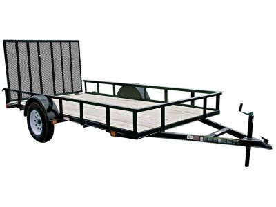 2016 Carry-On Trailers 6X12GW Utility Kansas City, KS
