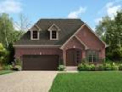 The Mayfield by Elite Built Homes LLC: Plan to be Built