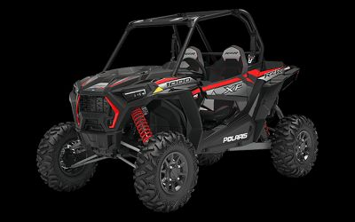 2019 Polaris RZR XP 1000 Sport-Utility Utility Vehicles Bennington, VT