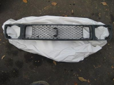 Sell New Ford Mustang 73 Mach I Grille motorcycle in Collegeville, Pennsylvania, US, for US $140.00