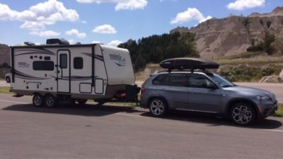 2016 Forest River Rockwood Mini Lite 2104 S