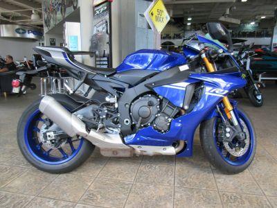 2017 Yamaha YZF-R1 SuperSport Motorcycles Irvine, CA