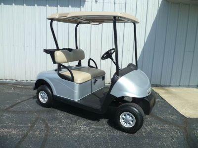 2009 E-Z-Go Freedom RXV - Gas Golf carts Union Grove, WI