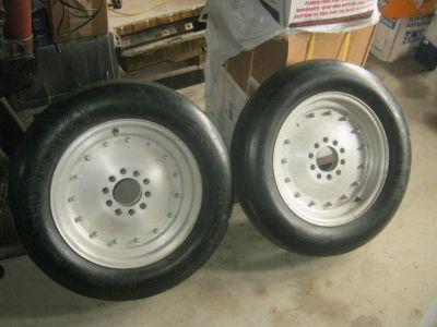 15x4 wheels