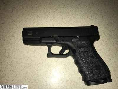 For Sale/Trade: Glock 19 for Glock 43