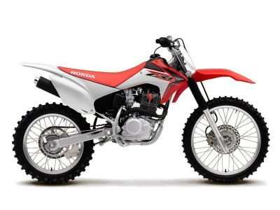 2016 Honda CRF230F Competition/Off Road Motorcycles Mentor, OH