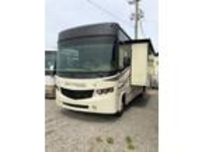 2015 Forest River Georgetown 329DS