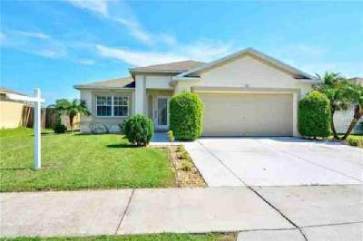 4509 Tina Lane S Plant City Three BR, This beautiful home is