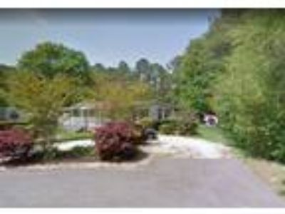 Mobile Home For Sale In Conway, SC