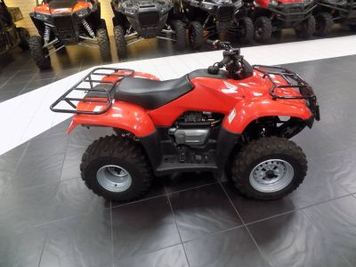 2014 Honda FourTrax Recon Utility ATVs Chanute, KS
