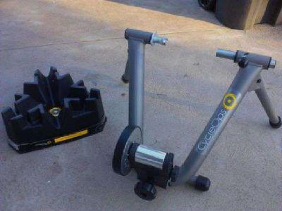 $200 Cycle Ops Bike Exercise Set (Bloomington)