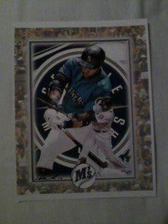 ***** ROBINSON CANO 8x10 Framed Lithograph ***** (NEW)