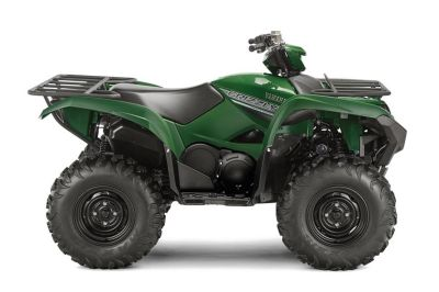 2017 Yamaha Grizzly EPS Utility ATVs Louisville, TN